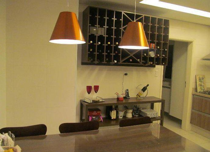 Apartamento em Embaré/SP de 140m² 3 quartos a venda por R$ 678.000,00