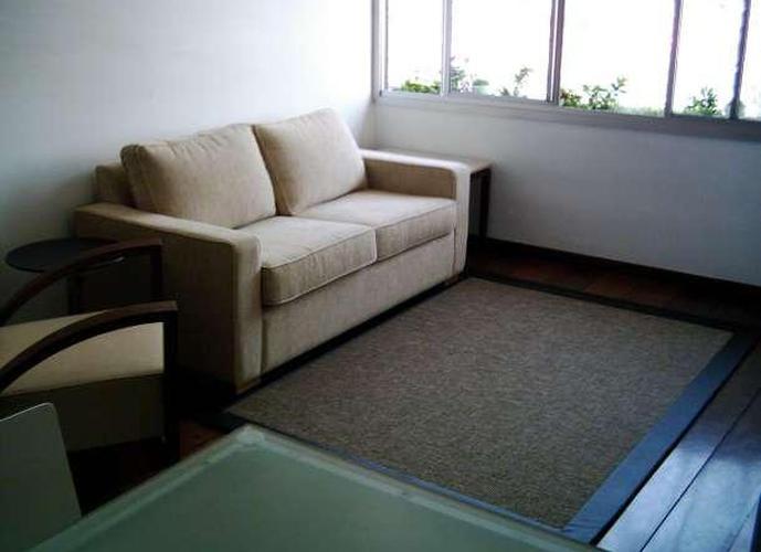 Apartamento em Vila Gertrudes/SP de 75m² 3 quartos a venda por R$ 816.200,00
