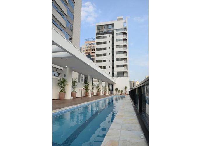 Apartamento em Vila Olímpia/SP de 66m² 1 quartos a venda por R$ 845.900,00