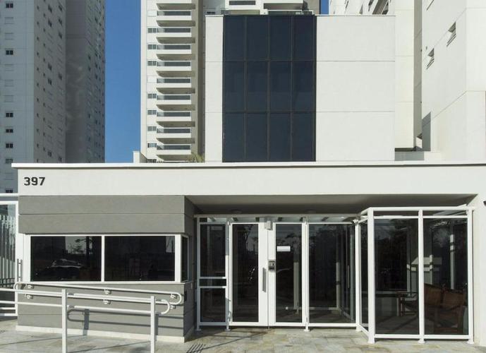 Apartamento em Jardim Das Perdizes/SP de 80m² 2 quartos a venda por R$ 908.000,00