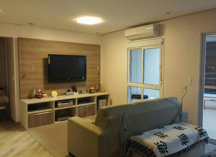 Apartamento em Ipiranga/SP de 113m² 4 quartos a venda por R$ 1.099.000,00
