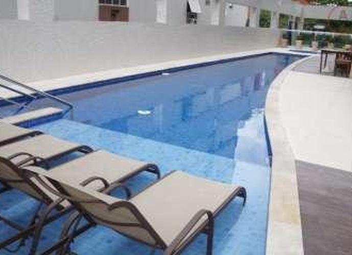 Apartamento em Gonzaga/SP de 119m² 3 quartos a venda por R$ 1.190.000,00