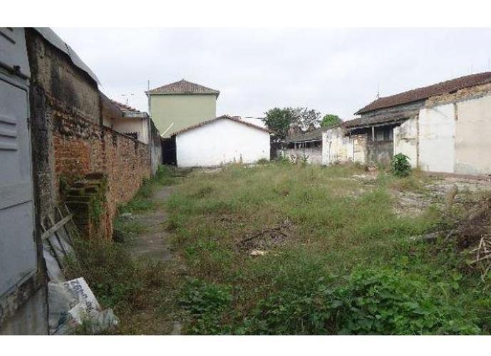 Terreno em Aparecida/SP de 600m² a venda por R$ 1.378.000,00