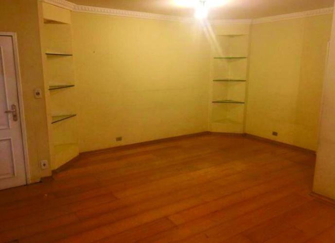 Apartamento em Itaim Bibi/SP de 132m² 3 quartos a venda por R$ 1.484.000,00