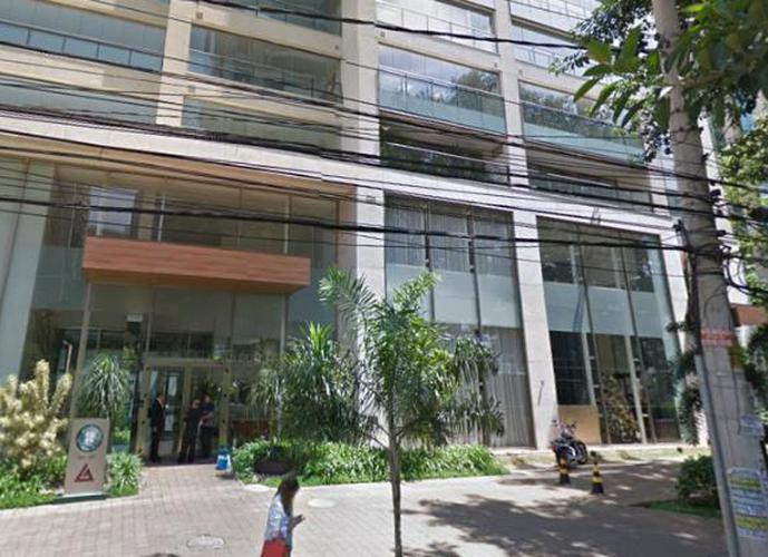 Sala em Itaim Bibi/SP de 55m² a venda por R$ 1.795.000,00