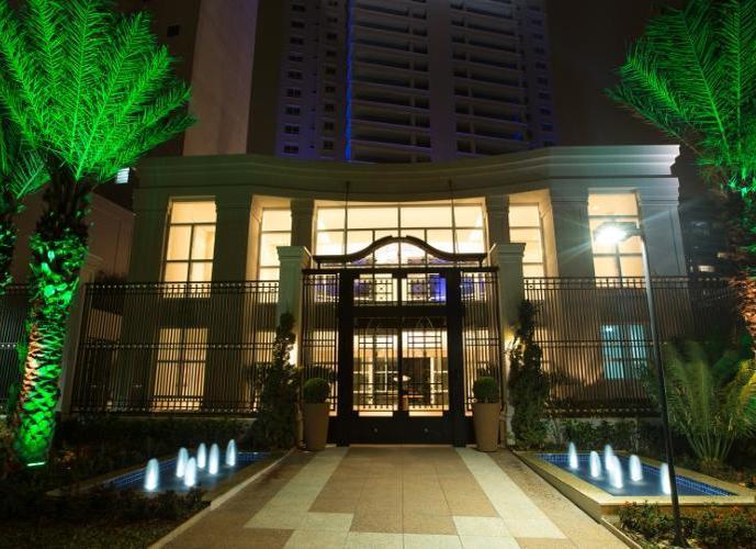 Apartamento em Aclimação/SP de 250m² 4 quartos a venda por R$ 2.295.000,00