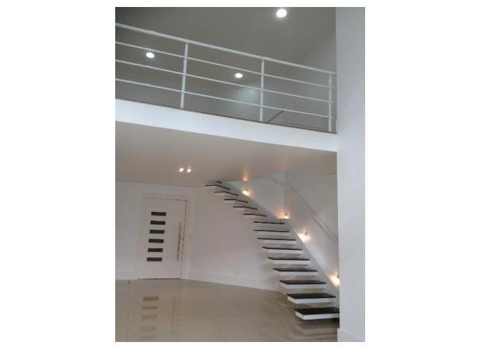 Apartamento em Cidade Monções/SP de 172m² 3 quartos para locação R$ 9.000,00/mes