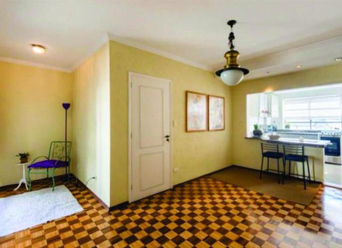 Apartamento em Pinheiros/SP de 89m² 2 quartos para locação R$ 4.580,00/mes