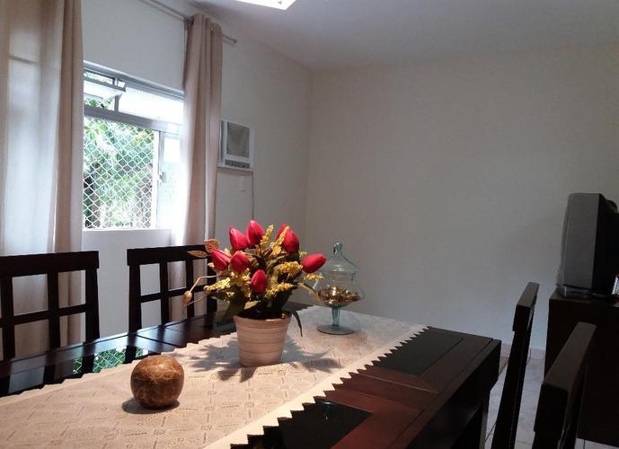 Apartamento em Aparecida/SP de 64m² 3 quartos a venda por R$ 260.000,00