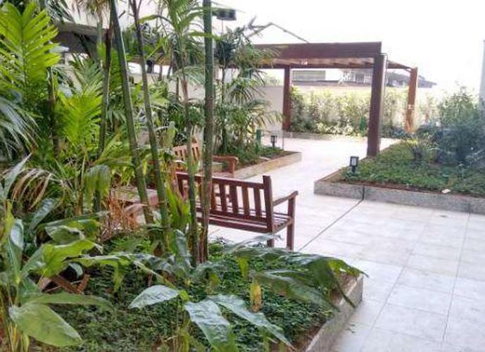 Apartamento em Vila Matias/SP de 49m² 1 quartos a venda por R$ 272.000,00