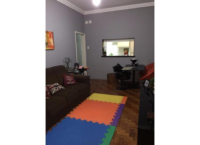Apartamento em Vila Matias/SP de 70m² 2 quartos a venda por R$ 297.000,00
