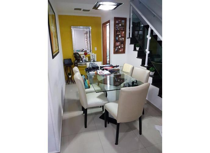 Sobrado em Vila Valença/SP de 115m² 2 quartos a venda por R$ 310.000,00