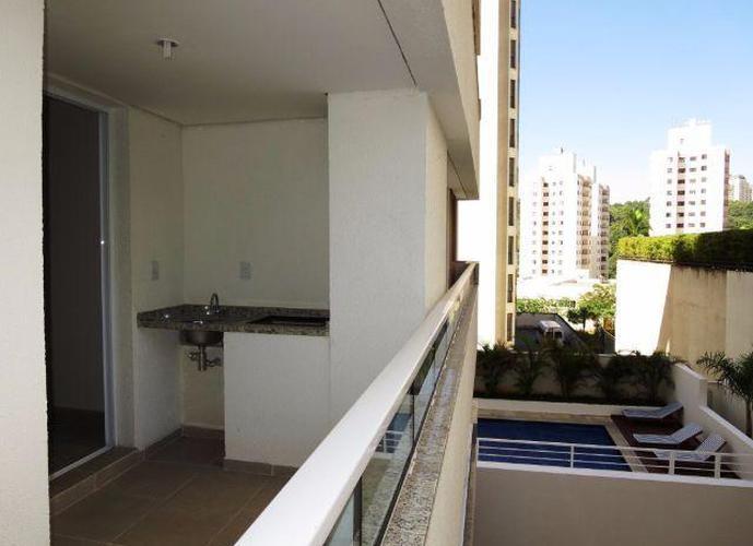 Apartamento em Panamby/SP de 65m² 2 quartos a venda por R$ 350.000,00