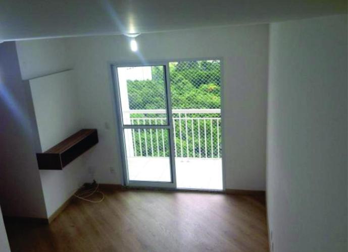 Apartamento em Vila Andrade/SP de 67m² 3 quartos a venda por R$ 402.800,00