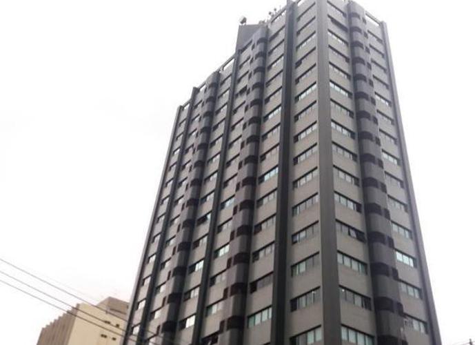 Conjunto em Campo Belo/SP de 44m² a venda por R$ 440.000,00