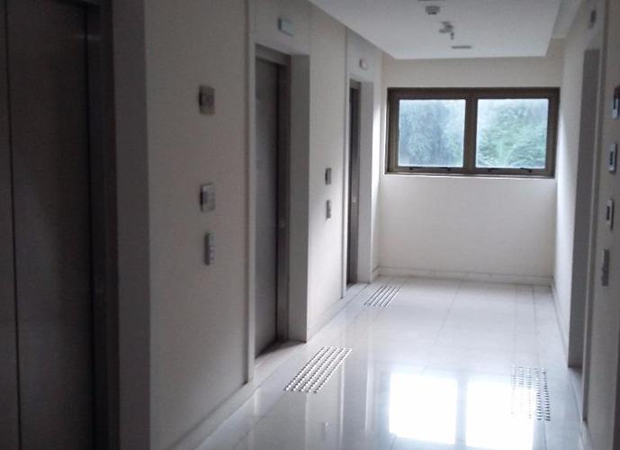 Sala em Valongo/SP de 45m² a venda por R$ 475.000,00
