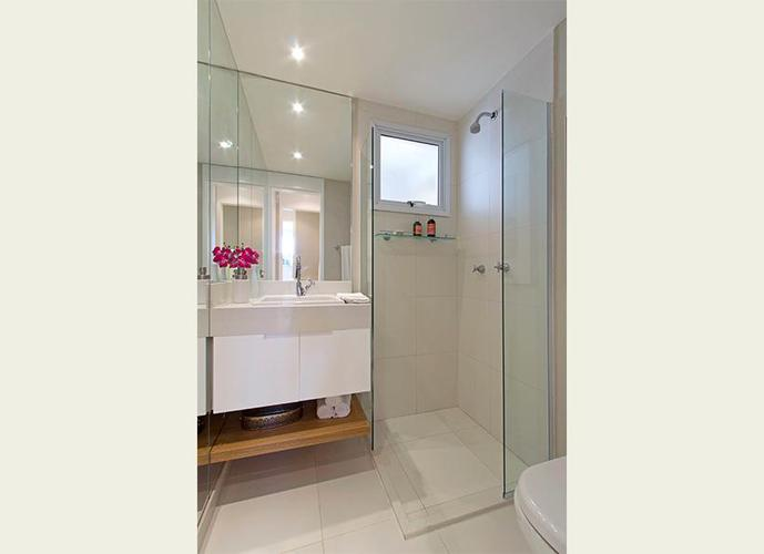 Apartamento em Vila Monumento/SP de 63m² 2 quartos a venda por R$ 510.000,00