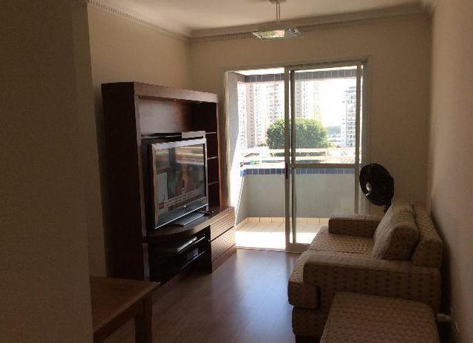 Apartamento em Vila Pompéia/SP de 54m² 2 quartos a venda por R$ 550.000,00