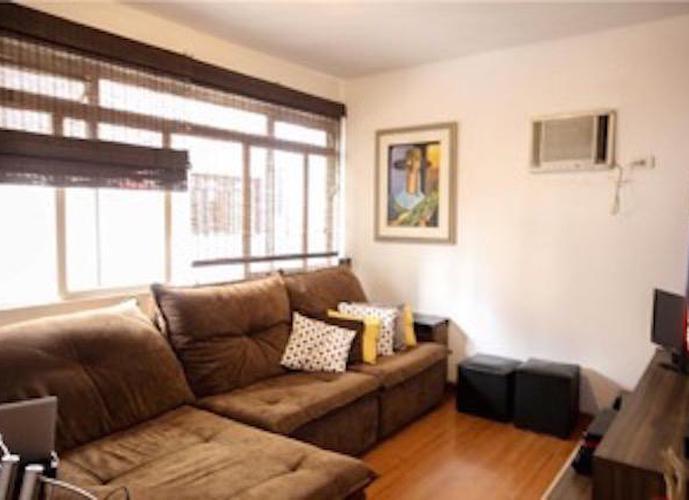 Apartamento em Itaim Bibi/SP de 43m² 1 quartos a venda por R$ 580.000,00