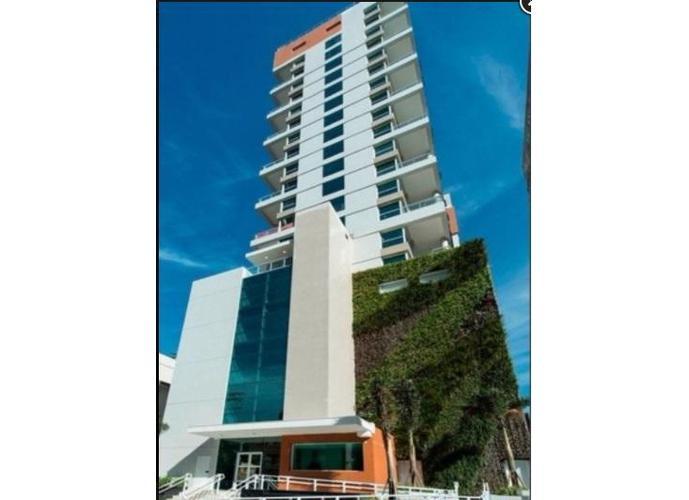 Apartamento em Gonzaga/SP de 80m² 2 quartos a venda por R$ 592.000,00
