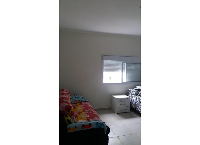 Apartamento em Gonzaga/SP de 124m² 3 quartos a venda por R$ 600.000,00