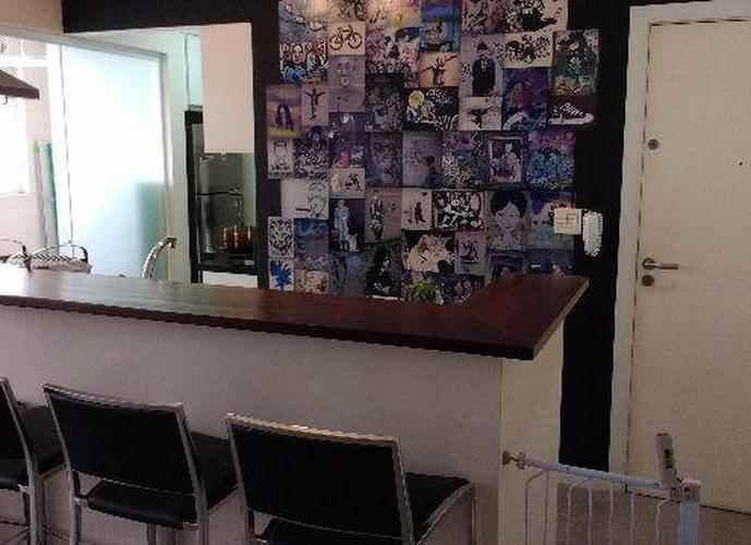 Apartamento em Cidade Monções/SP de 85m² 2 quartos a venda por R$ 617.000,00