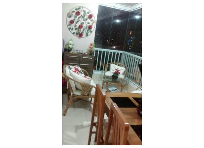 Apartamento em Encruzilhada/SP de 90m² 3 quartos a venda por R$ 629.000,00