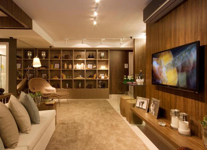 Apartamento em Várzea Da Barra Funda/SP de 79m² 2 quartos a venda por R$ 711.000,00