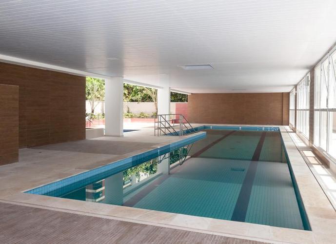 Apartamento em Vila Andrade/SP de 60m² 2 quartos a venda por R$ 719.000,00