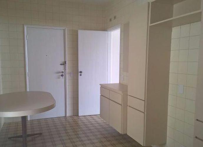 Apartamento em Boqueirão/SP de 118m² 3 quartos a venda por R$ 750.000,00