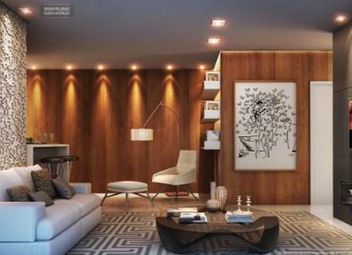 Apartamento em Vila Mariana/SP de 86m² 3 quartos a venda por R$ 900.000,00