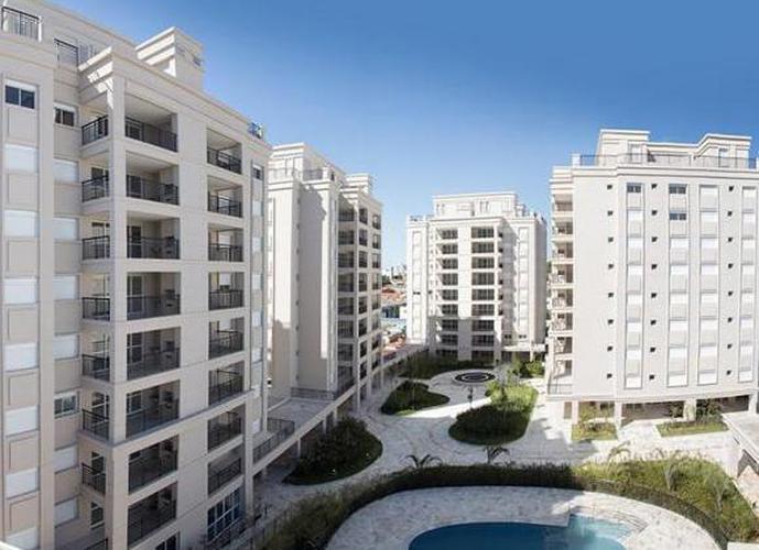 Apartamento em Lapa/SP de 137m² 3 quartos a venda por R$ 1.485.000,00