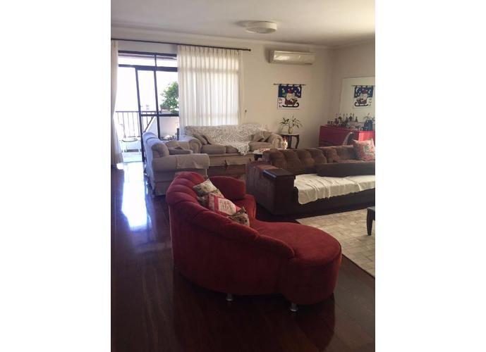 Apartamento em Boqueirão/SP de 300m² 4 quartos a venda por R$ 1.989.000,00