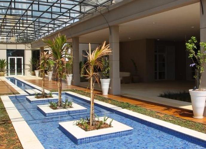 Apartamento em Vila Anastácio/SP de 59m² 2 quartos a venda por R$ 490.000,00