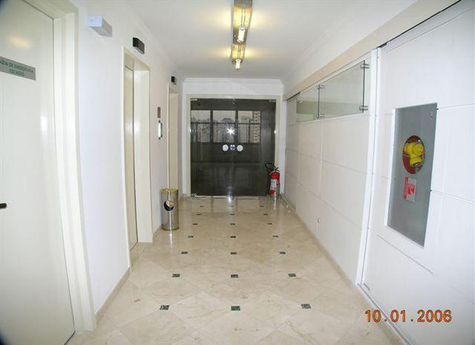 Conjunto em Pinheiros/SP de 133m² para locação R$ 6.800,00/mes