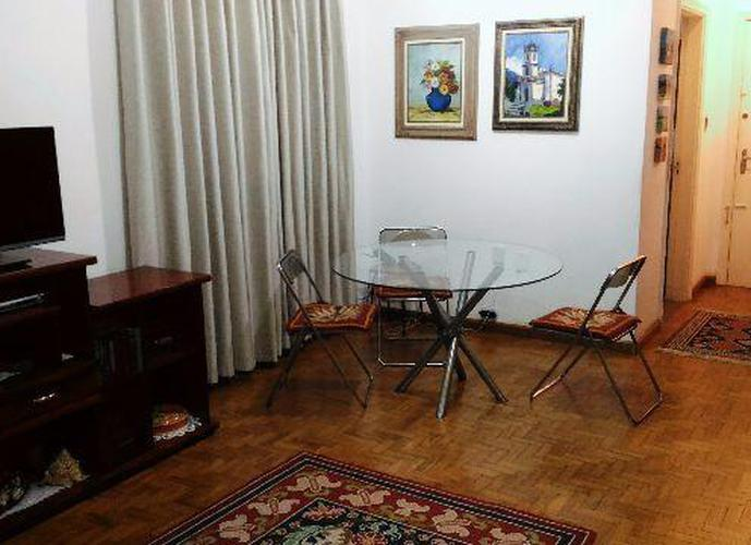 Apartamento em Jardim Paulista/SP de 112m² 2 quartos para locação R$ 4.500,00/mes