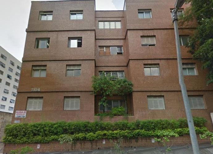 Conjunto em Pinheiros/SP de 120m² para locação R$ 4.000,00/mes