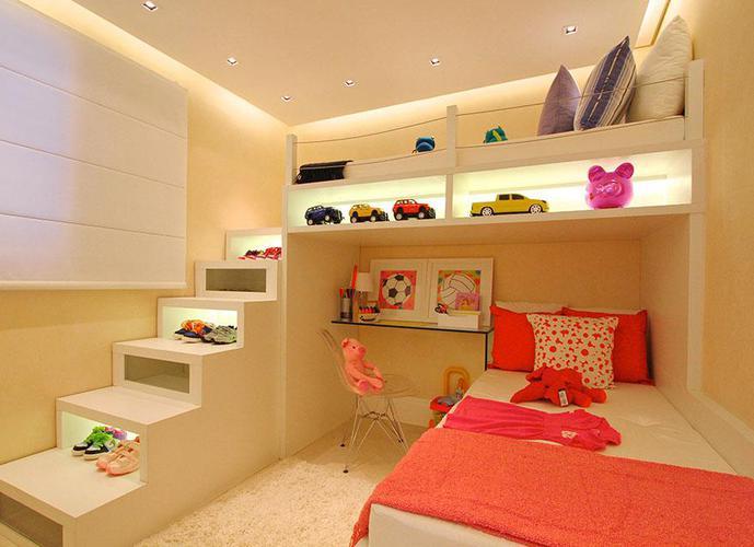Apartamento em Chácara Cruzeiro Do Sul/SP de 52m² 2 quartos a venda por R$ 262.000,00