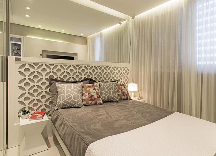 Apartamento em Jardim Vila Formosa/SP de 50m² 2 quartos a venda por R$ 293.900,00