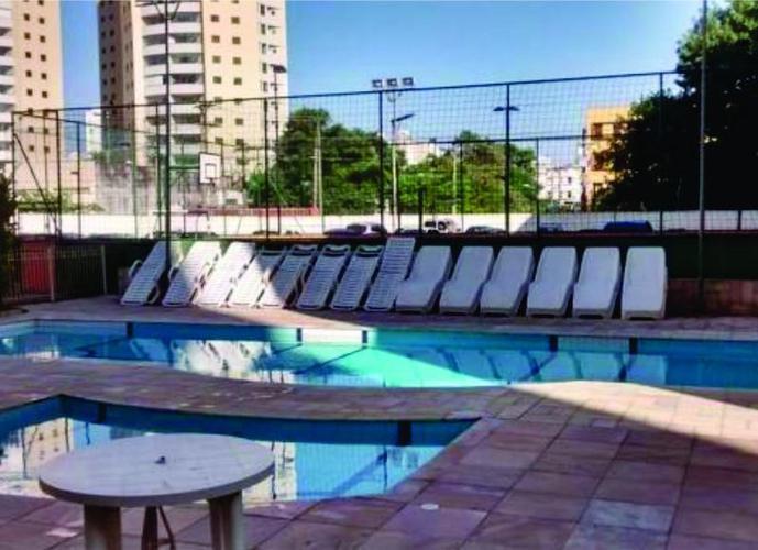 Apartamento em Cambuci/SP de 48m² 2 quartos a venda por R$ 312.700,00