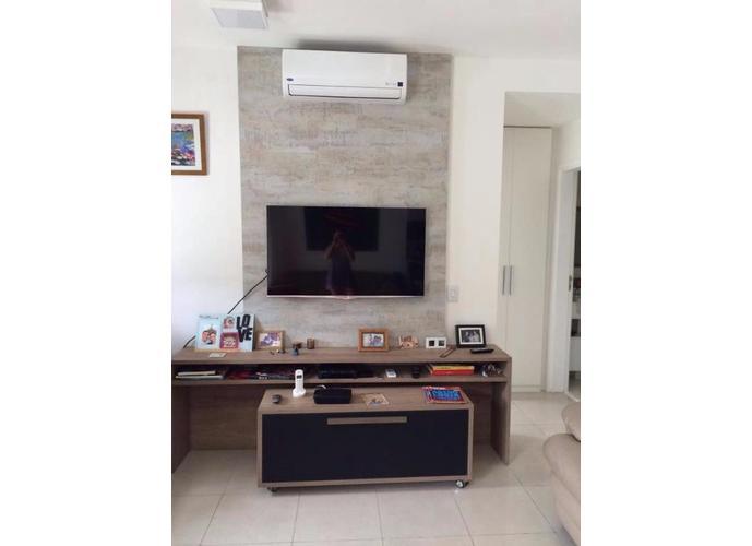 Apartamento em Marapé/SP de 62m² 2 quartos a venda por R$ 365.000,00