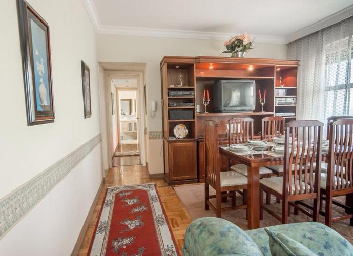 Apartamento em Centro/SP de 95m² 3 quartos a venda por R$ 371.000,00