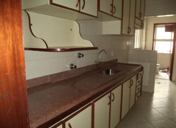 Apartamento em Itararé/SP de 119m² 2 quartos a venda por R$ 395.000,00