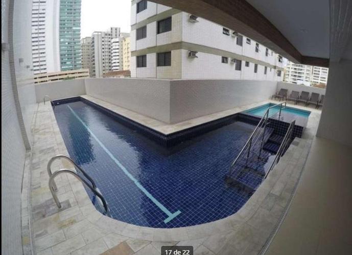 Apartamento em Boqueirão/SP de 59m² 1 quartos a venda por R$ 446.000,00