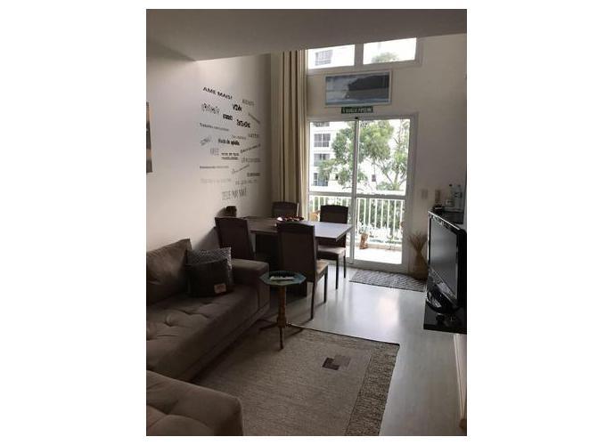 Loft em Vila Andrade/SP de 50m² 1 quartos a venda por R$ 450.000,00