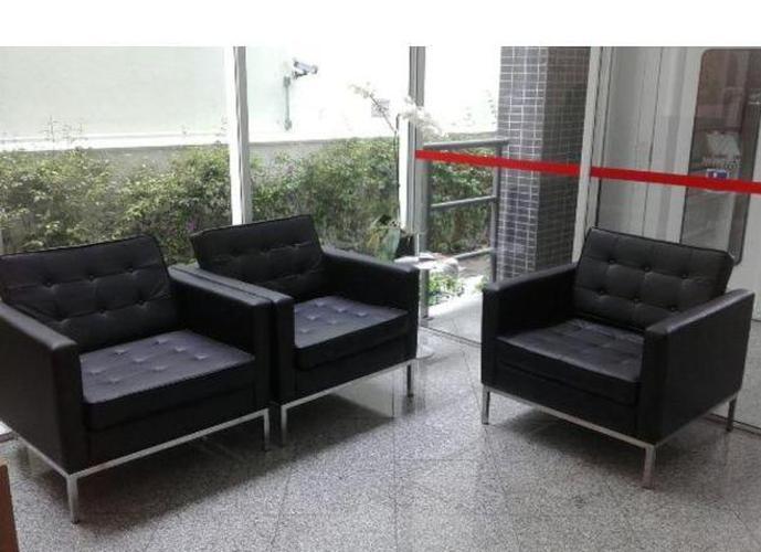 Sala em Paraíso/SP de 38m² a venda por R$ 475.000,00