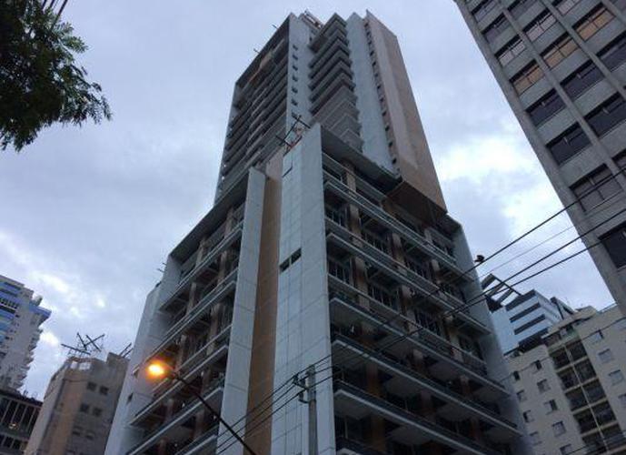 Sala em Vila Olímpia/SP de 33m² a venda por R$ 496.000,00