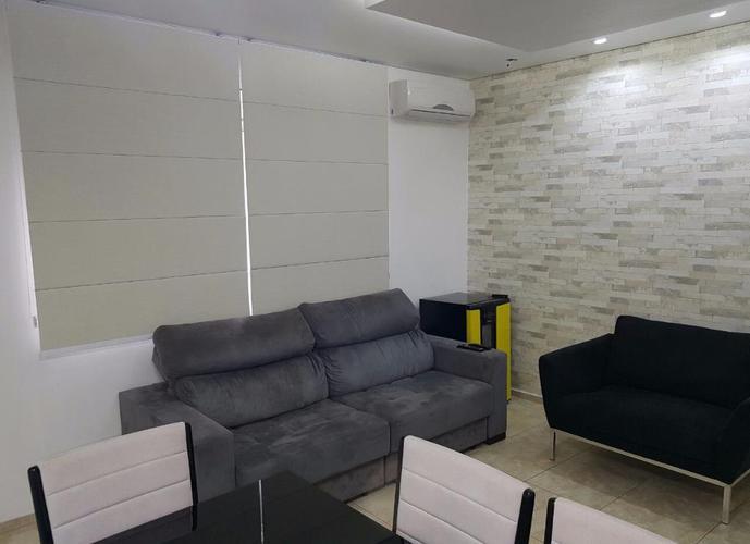 Apartamento em Marapé/SP de 99m² 3 quartos a venda por R$ 528.000,00