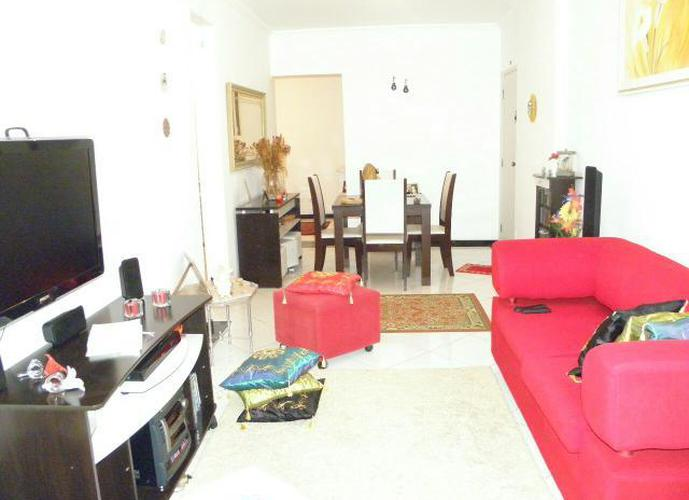 Apartamento em Aclimação/SP de 80m² 2 quartos a venda por R$ 583.000,00