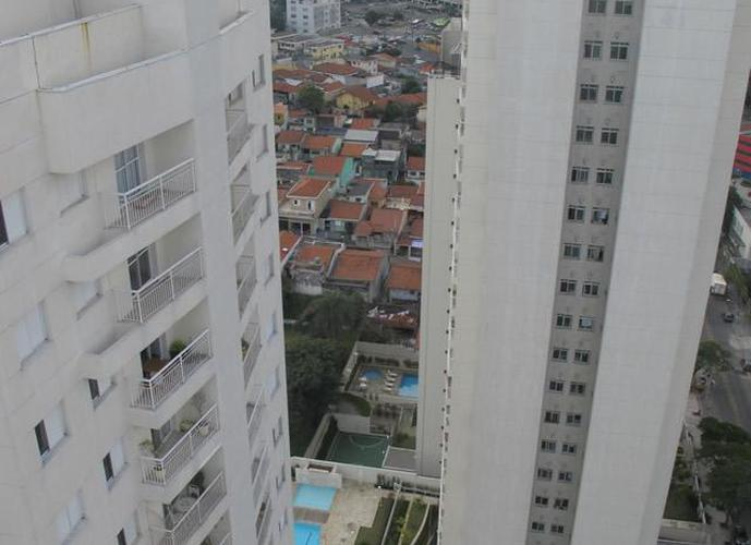 Apartamento em Cidade São Francisco/SP de 80m² 3 quartos a venda por R$ 618.000,00